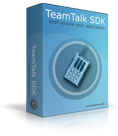 TeamTalk SDK Logo