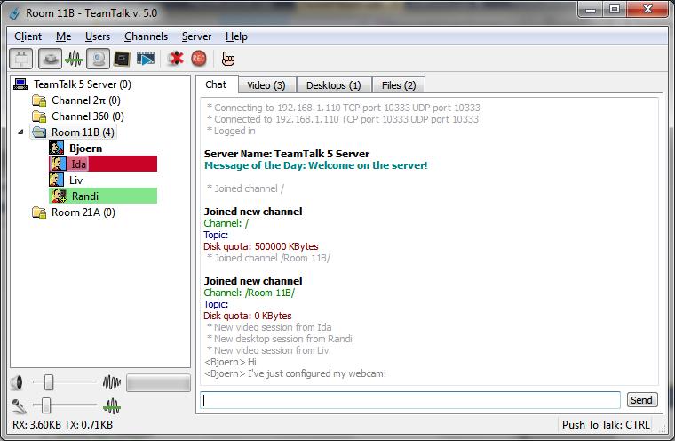 teamtalk download